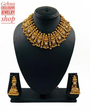 Ethnic Temple necklace sets