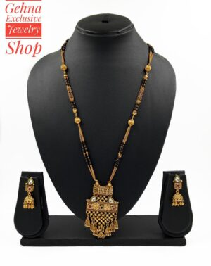 Latest Mangalsutra For Ladies