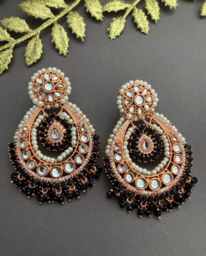 Earrings Designs for ladies