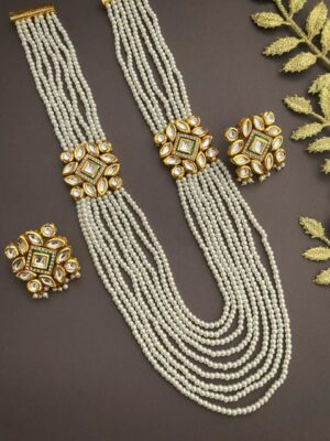 latest Kundan Jewellery Online
