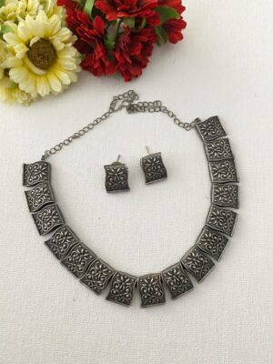 cheapest oxidised jewellery online