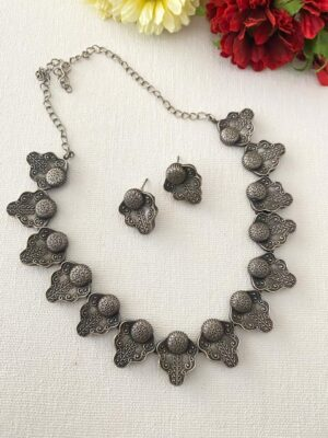 Cheapest Oxidised Jewllery online