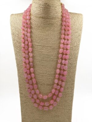Buy latest beads necklaces