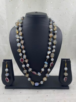 Beads Necklace Designs
